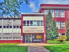 Brandywine Senior Center