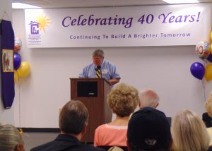 90th-40th Anniversary Event - May 2015