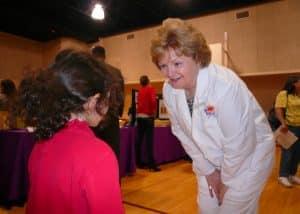 Health fair - 2009
