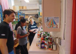 DuPont Day of Caring - July 2015