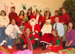 Santa Night - 2010
