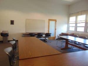 McMullen Room (2nd floor)