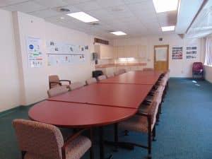 Delaware Room (1st floor)