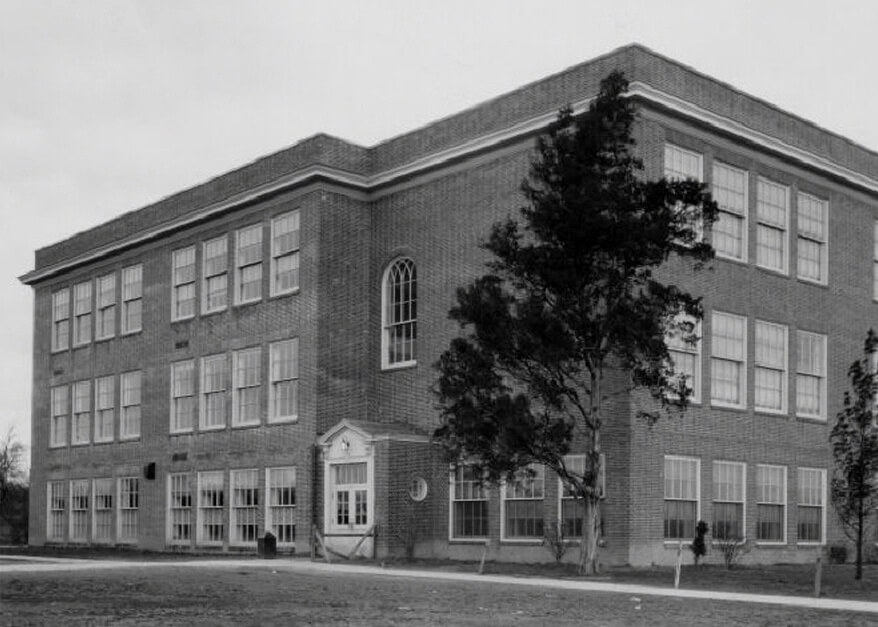 Claymont Public School 1925