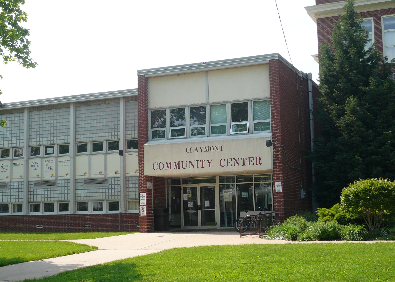 Claymont Community Center